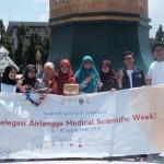 Mahasiswa Kedokteran Ikuti Seminar Sindrom Metabolik di AMSW,  Surabaya