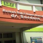 rs dr soedono